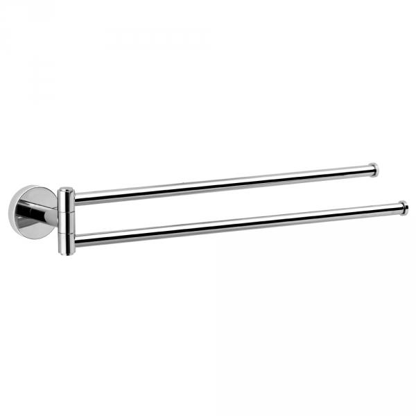 Ideal пръчка за хавлия двойна ножица 40 см