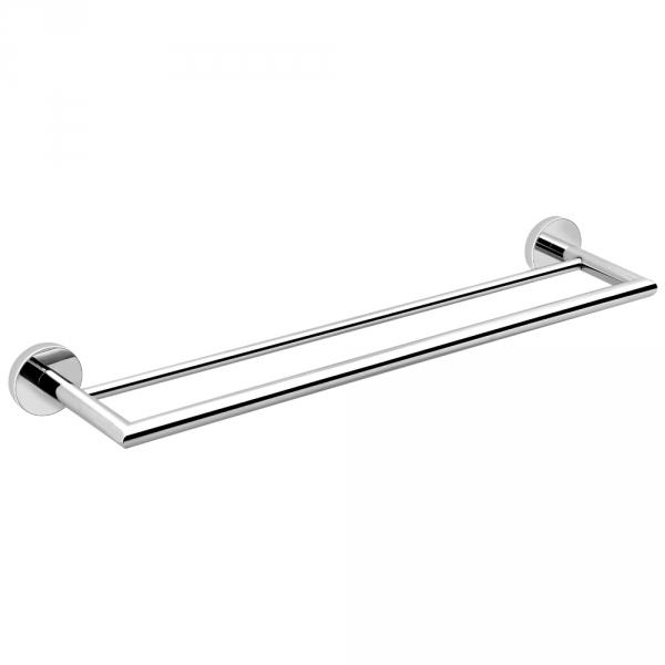 Ideal пръчка за хавлия двойна 60 см