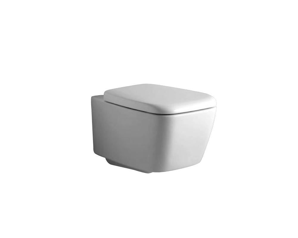 Конзолна тоалетна чиния VENTUNO, Идеал стандарт