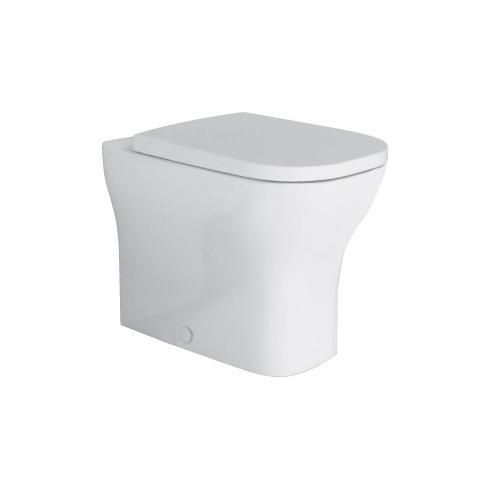 Стояща тоалетна чиния