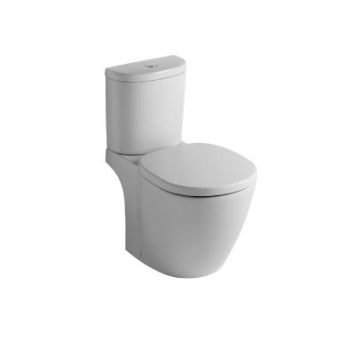 Connect ARC WC комплект, вертикално оттичане, казанче със странично водоподаване