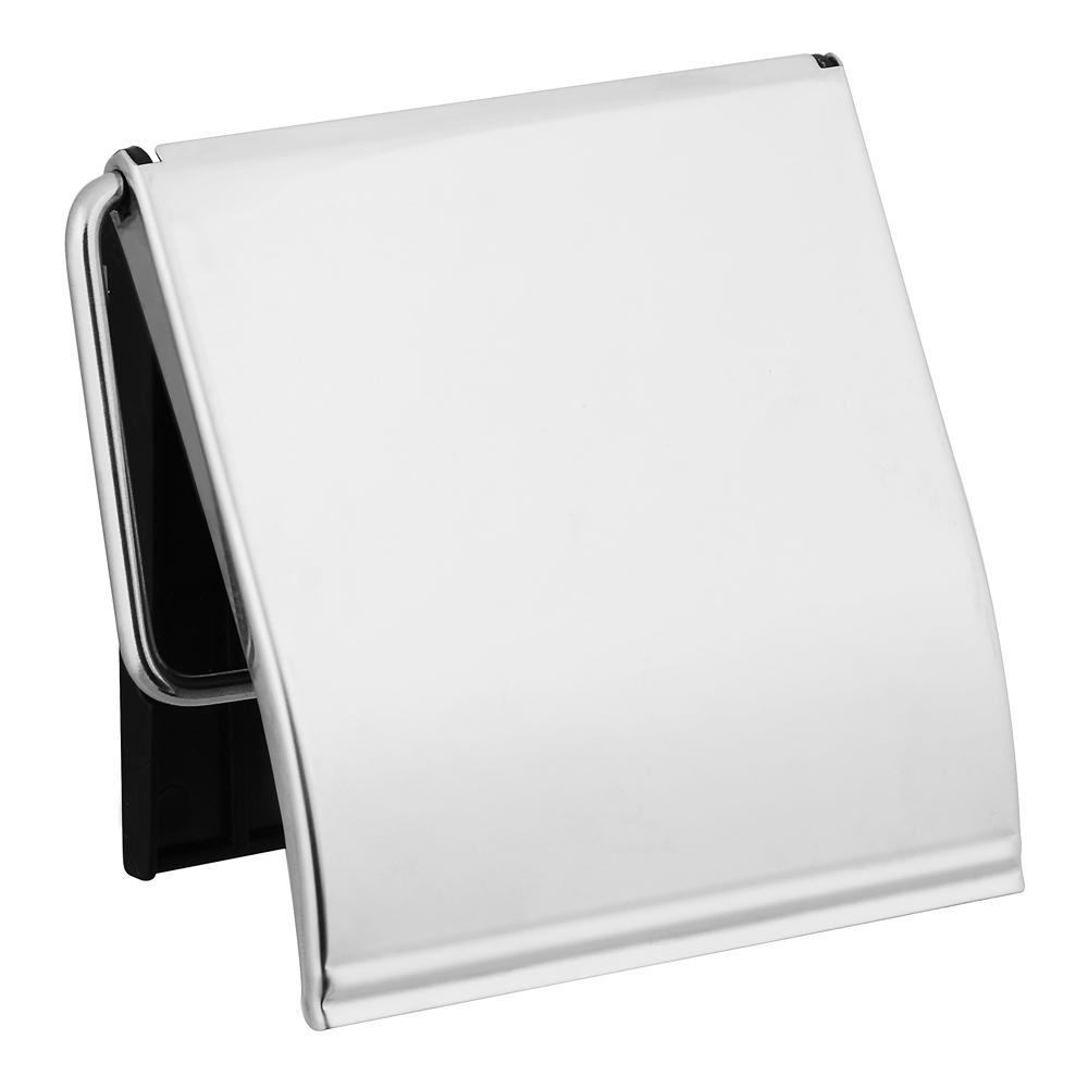 Programa WC хартия държач инокс