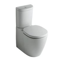 Тоалетно казанче за WC комплект ARC със странично водоподаване