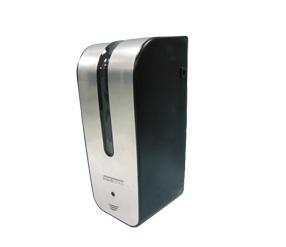 DJ0160AS Диспенсър за сапун с фотоклетка, цвят хром