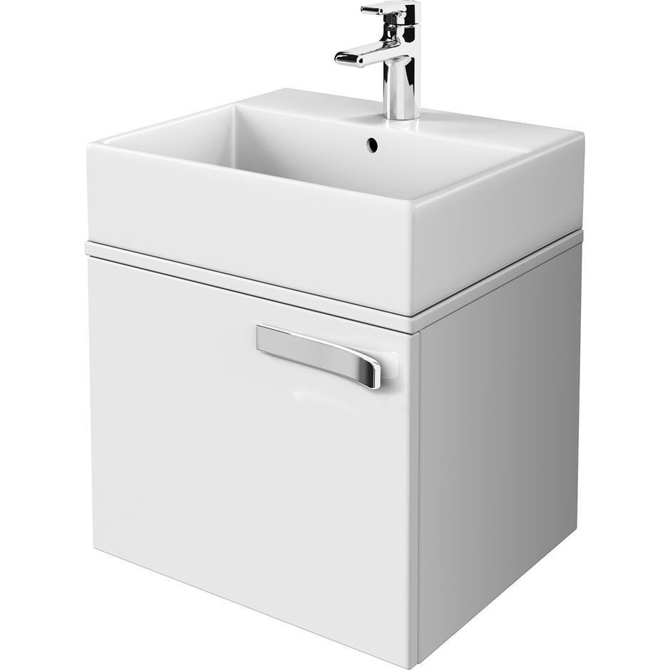 Шкаф с мивка с едно чекмедже 50и 60 см.