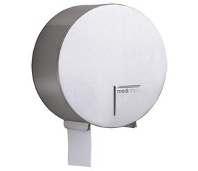 PR0783CS Държач за тоалетна хартия, цвят сатен