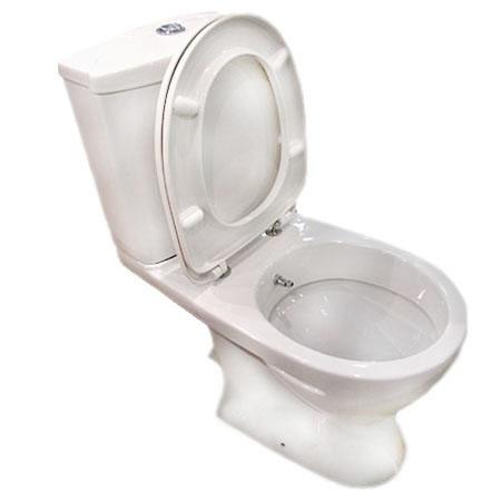 WC комплект Oceane Junior с бидетна арматура