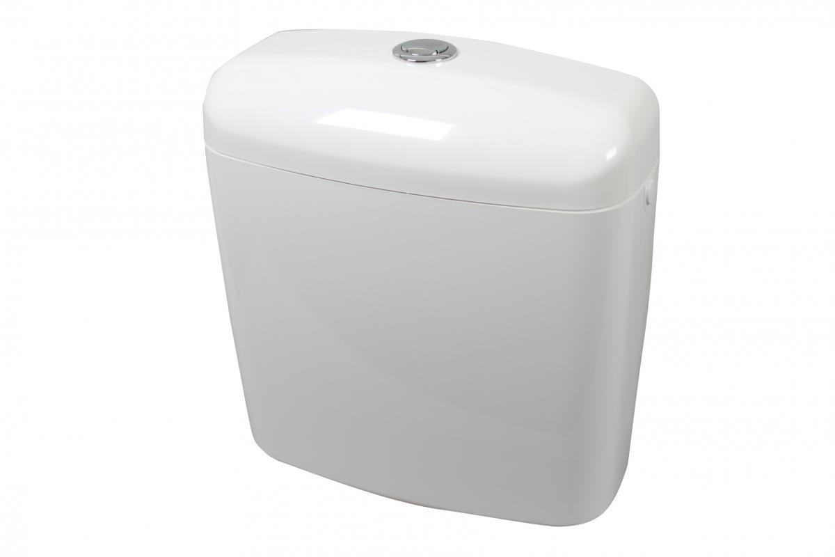 Тоалетно казанче Вега