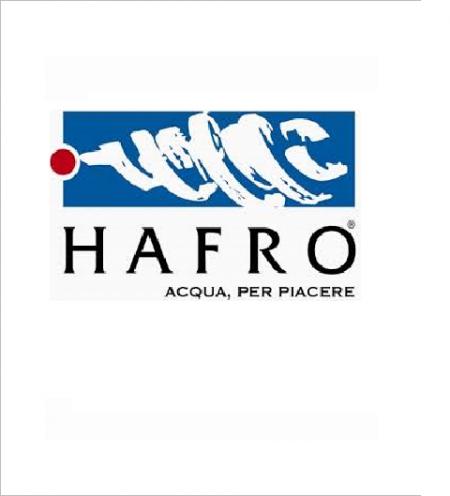 HAFRO DESIFN - Италия
